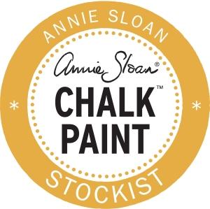 Annie Sloan - Stockist logos - Chalk Paint - Arles